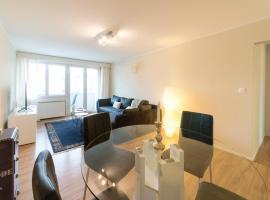 RELOC Serviced Apartments Wallisellen Bhf., Wallisellen