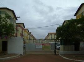 Apartamento Vicente Fialho, São Luís