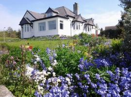 Castellor Bed & Breakfast, Cemaes Bay
