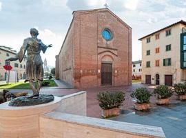 Affittacamere Donatella, Castelfiorentino