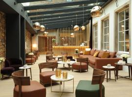 5 Terres Hôtel & Spa Barr - MGallery by Sofitel, Barr