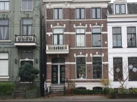 B & B Boulevard, Arnhem