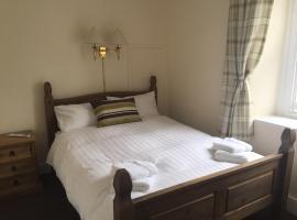 The Globe Inn, Buckfastleigh