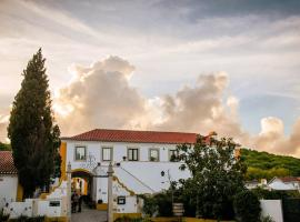 Quinta dos Machados - Country House, SPA e Eventos, Mafra