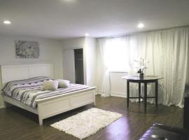 Lovely Guesthouse in a Quiet Area!, Tarzana