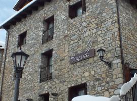 Hotel Areulo