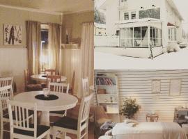 Sälen Ski Lodge Hotell Massage & Friskvård, Sälen