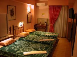 Hotel Les Amis, Vari