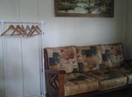 Apartamento exclusivo, Campo Grande