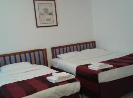Holidays Apart-Hotel, Brussels