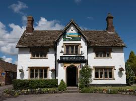 The White Horse Inn, Calne