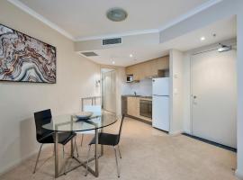 Astra Apartments Chatswood - Help Street, Sydney