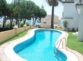 Belindas Playa Mijas costa, Mijas Costa