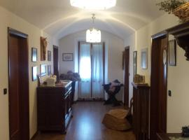 La Casa di Bacco B&B, Lerma