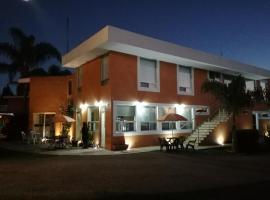 Villas Hotel Cholula, Cholula