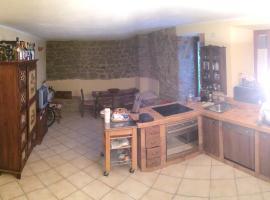 Appartamento Maride, Buriano
