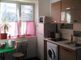Iasi Apartments