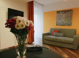 Appartamento Al Gazometro