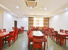 Chaoyue Business Hotel, Nanxun