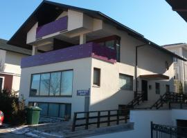 Architect Apart, Beytepe