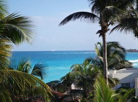 Solymar, Cancún
