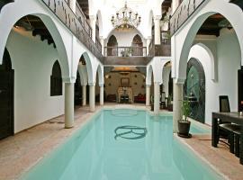 Riad Opale, Marrakech