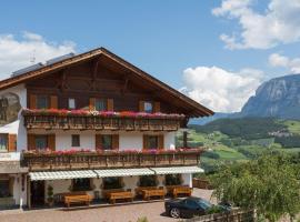 Gasthof Pizzeria Unterwirt, Steinegg