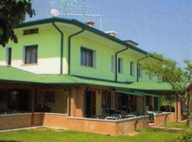 Hotel Green Park, Lignano Sabbiadoro