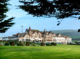 The Woolacombe Bay Hotel, Woolacombe