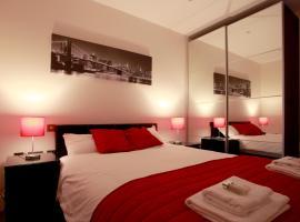 Valet Apartments Wembley
