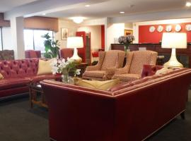 Best Western Plus Skagit Valley Inn and Convention Center, Mount Vernon