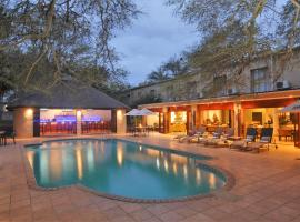 Protea Hotel by Marriott Hluhluwe & Safaris, Hluhluwe