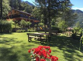 Village alle Terrazze 1, Pieve Di Ledro