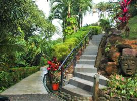 The Mango Tree Villas and Spa, Ojochal
