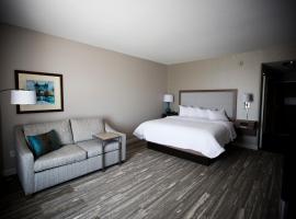 Hampton Inn Blue Ash/Cincinnati, OH