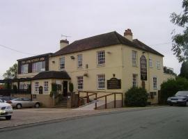 The Lenchford Inn, Shrawley