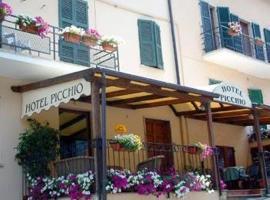 Hotel Picchio, Orvieto