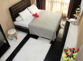 Makassar Harmony Residence Near Airport, Makassar