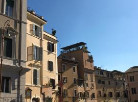Finestra Su Trastevere - Guest House
