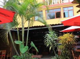Restaurante, Bar y Hotel Jarachik, San Pedro La Laguna