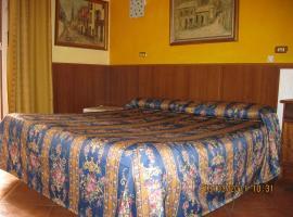 Le Petit Hotel, Monterotondo