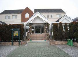 Resort Hotel Beyer, Chichibu