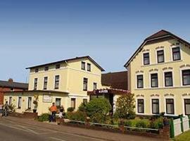 Hotel Siegfried, Büsum