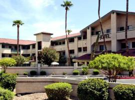 Days Inn & Suites Tempe, Tempe