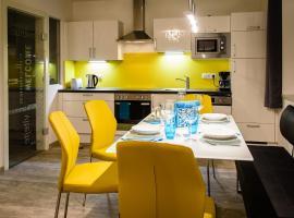 Appartement Livia