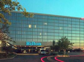 Hilton Kansas City Airport 3 Star Hotel This Is A Preferred Property They Provide Excellent Service Great Value And Have Awesome Reviews From