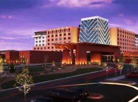 Isleta Resort & Casino, Албукерке