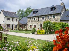Gîte Très Belle Maison, Loudéac