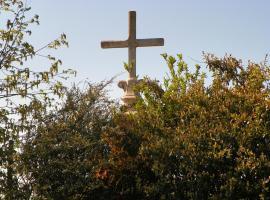 Croix Blanche, Cellieu