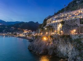 Hotel Club Due Torri, Maiori